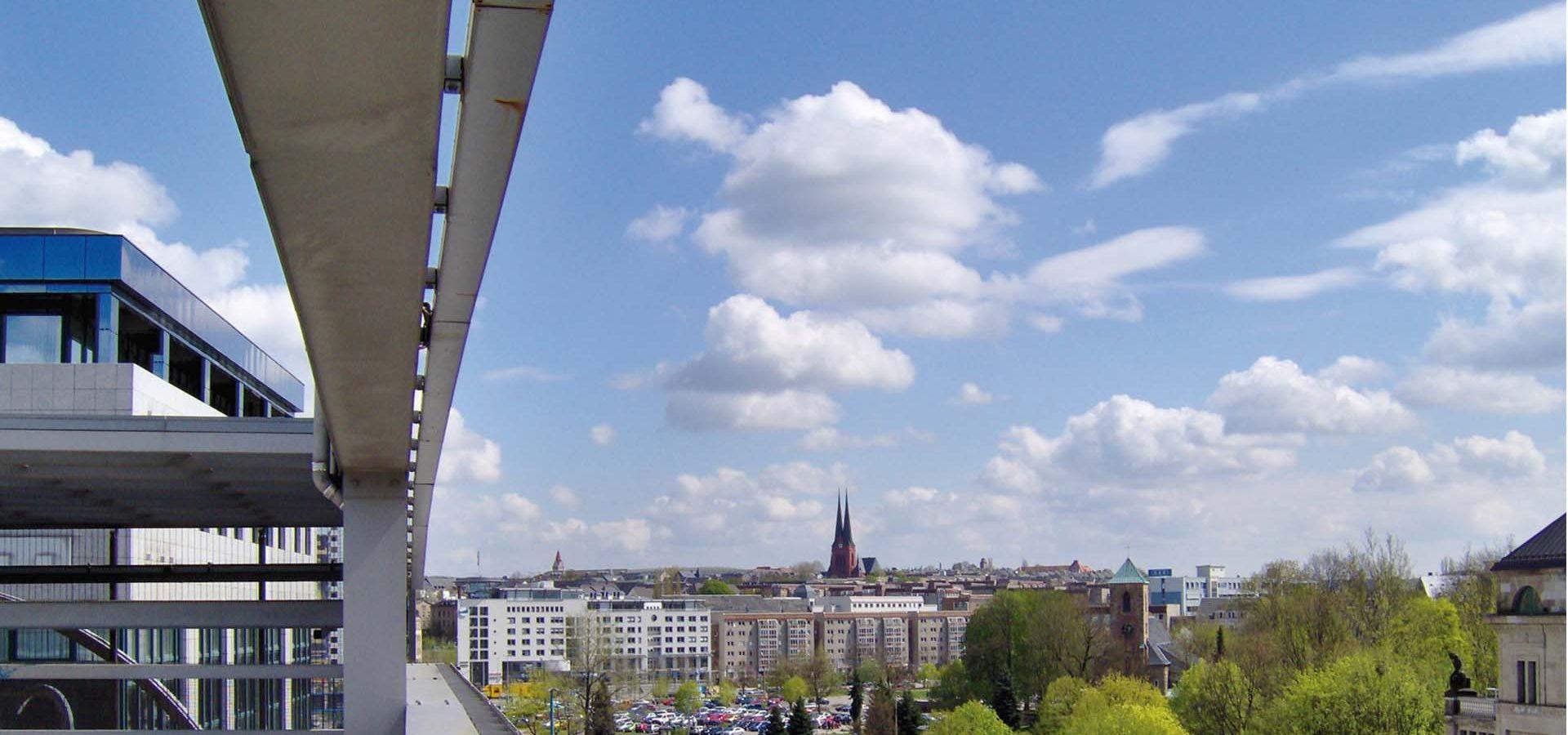 Chemnitz kennenlernen